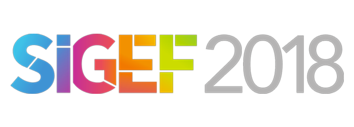 SIGEF 2018 By Horyou